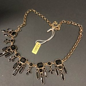 IMAN Jewelry - NWT Iman Necklace & Earring Set